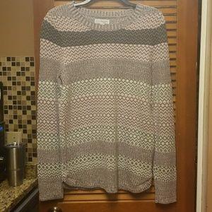 NWT Kim Rogers sweater size PM